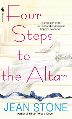 Four Steps to the Altar - Stone, Jean