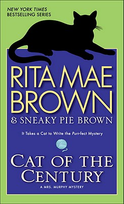 Cat of the Century - Brown, Rita Mae, and Sneaky Pie Brown