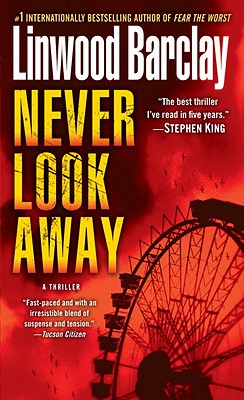 Never Look Away - Barclay, Linwood