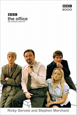 Office: The Scripts, Series 2 - Gervais, Ricky, and Merchant, Stephen