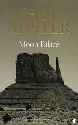 Moon Palace - Auster, Paul