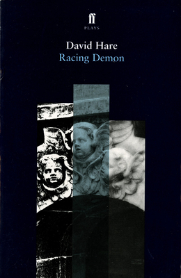 Racing Demon: A Play - Hare, David