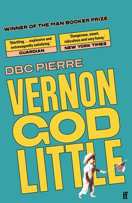 Vernon God Little - Pierre, D. B. C.