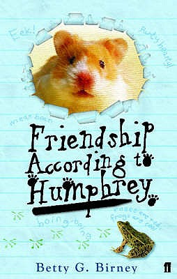 Friendship According to Humphrey - Birney, Betty G.