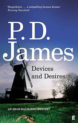 Devices and Desires - James, P. D.