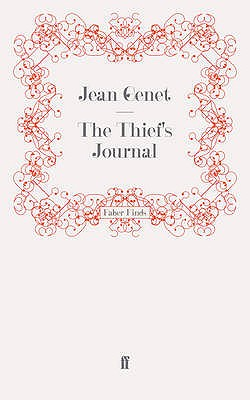 The Thief's Journal - Genet, Jean