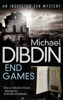 End Games - Dibdin, Michael