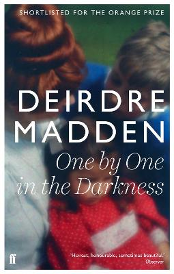 One by One in the Darkness - Madden, Deirdre