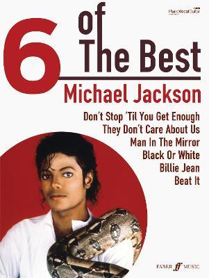 Michael Jackson: (Piano, Vocal, Guitar) - Jackson, Michael