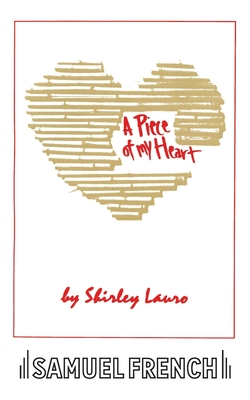 A Piece of My Heart - Lauro, Shirley
