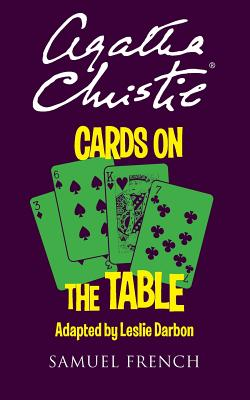 Cards on the Table - Christie, Agatha, and Darbie, Leslie (Adapted by)