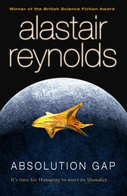 Absolution Gap - Reynolds, Alastair
