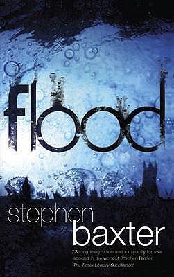 Flood - Baxter, Stephen