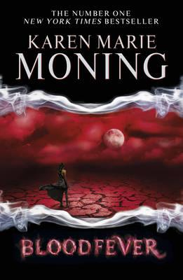 Bloodfever - Moning, Karen Marie