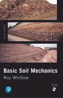 Basic Soil Mechanics - Whitlow, R.