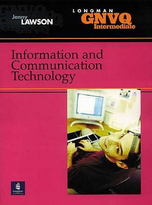 Intermediate GNVQ Information and Communication Technology - Lawson, Jenny