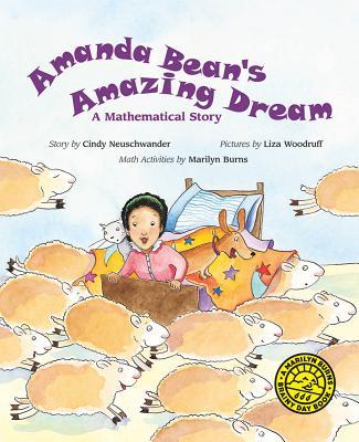 Amanda Bean's Amazing Dream - Neuschwander, Cindy, and Burns, Marilyn