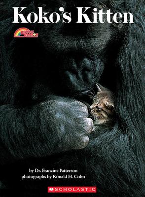 Koko's Kitten - Patterson, Francine, Dr., and Patterson, Dr Francine