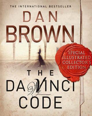The Da Vinci Code: the Illustrated Edition - Brown, Dan