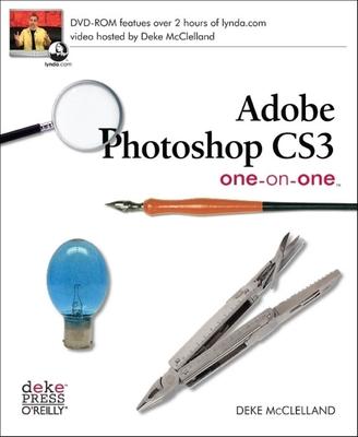 Adobe Photoshop CS3 One-On-One - McClelland, Deke