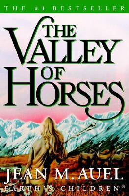 The Valley of Horses - Auel, Jean M