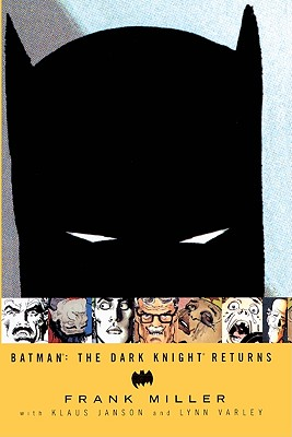 Batman: The Dark Knight Returns - Miller, Frank, and Janson, Klaus, and Varley, Lynn