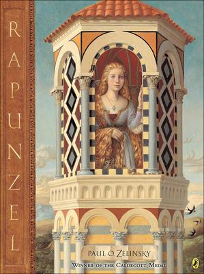 Rapunzel - Zelinsky, Paul