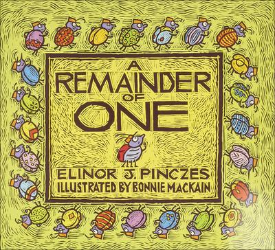 A Remainder of One - Pinczes, Elinor J