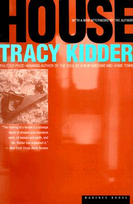 House - Kidder, Tracy