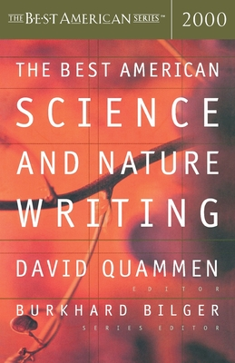 The Best American Science and Nature Writing - Quammen, David (Introduction by)