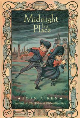 Midnight Is a Place - Aiken, Joan