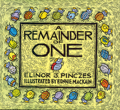A Remainder of One - Pinczes, Elinor J