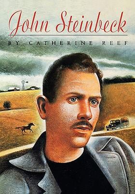 John Steinbeck - Reef, Catherine