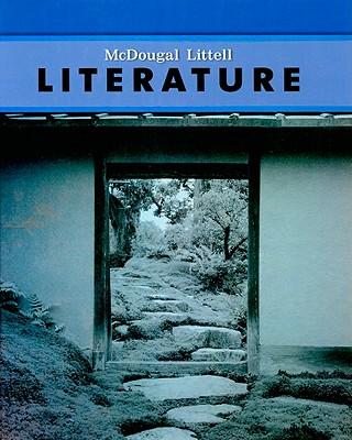 Holt world literature review
