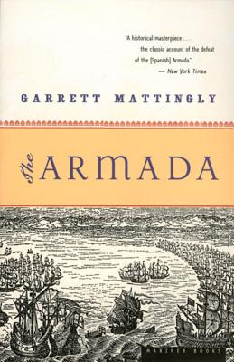 The Armada - Mattingly, Garrett