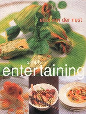 Simply Entertaining - Nest, Elsa van der
