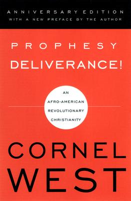 Prophesy Deliverance! -
