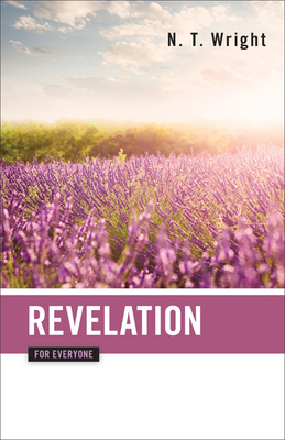 Revelation for Everyone - Wright, N T