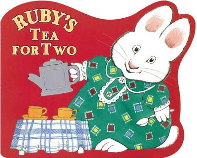 Ruby's Tea for Two - Wells, Rosemary