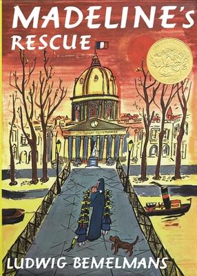 Madeline's Rescue -