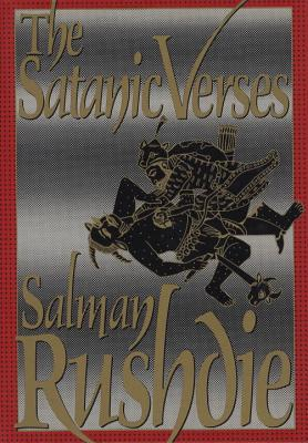 The Satanic Verses - Rushdie, Salman, and Wade, Amadou Moustapha