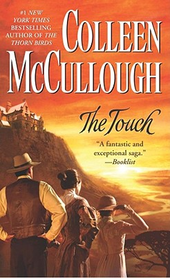 The Touch - McCullough, Colleen