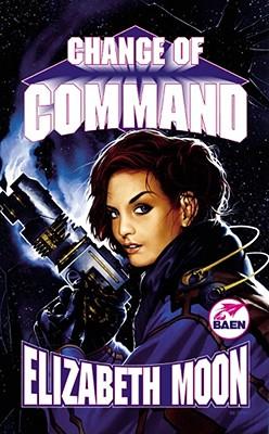 Change of Command - Moon, Elizabeth