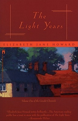 The Light Years - Howard, Elizabeth Jane, and Grose, Bill (Editor)