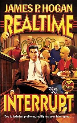 Realtime Interrupt - Hogan, James Patrick