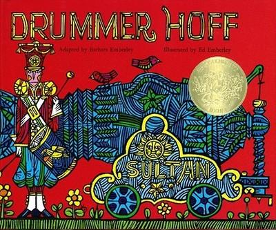 Drummer Hoff - Emberley, Barbara