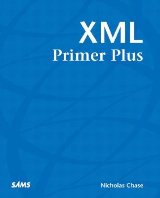 XML Primer Plus - Chase, Nicholas