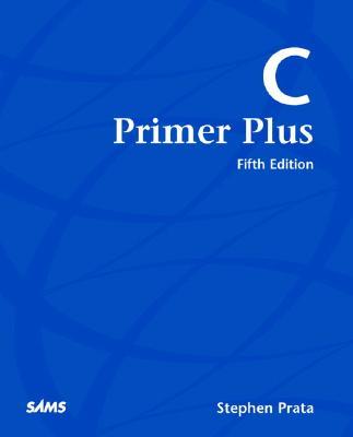 C Primer Plus - Prata, Stephen