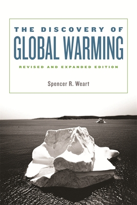 The Discovery of Global Warming book cover