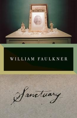 Sanctuary - Faulkner, William